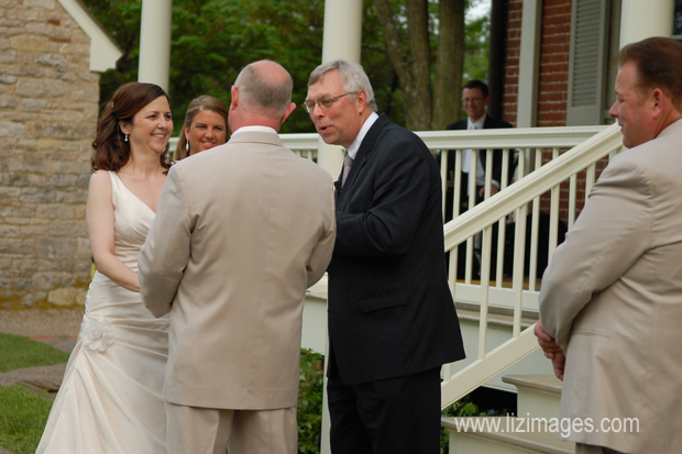 louisville wedding officiant bob mueller